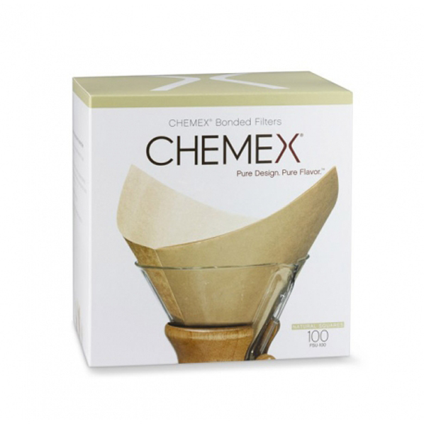 Filtros Chémex